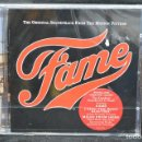 CDs de Música: VARIOUS ‎- FAME (THE ORIGINAL SOUNDTRACK FROM THE MOTION PICTURE) - CD. Lote 168554092