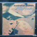 CDs de Música: AUSTRALIAN BLONDE - AFTERSHAVE - CD. Lote 168556912