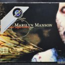 CDs de Música: MARILYN MANSON ‎- ANTICHRIST SUPERSTAR - CD. Lote 168557116