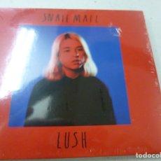 CDs de Música: LUSH - SNAIL MAIL -MATADOR RECORDS -AÑO 2018 -PRECINTADO -N. Lote 168611852