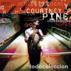 CDs de Música: COURTNEY PINE - UNDERGROUND (CD, ALBUM) LABEL:ANTILLES CAT#: 537 745-2 . Lote 168619668