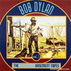 CDs de Música: BOB DYLAN – THE GENUINE BASEMENT TAPES VOL. 5 . Lote 168677352