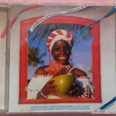 CDs de Música: LEMBRANÇAS DA BAHIA (ARTENATIVA) /// ED. BRASIL ORIGINAL, RARO /// SAMBA / AXÉ / FORRÓ / BOSSA NOVA . Lote 168718676