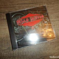 CDs de Música: BELLA BESTIA - VIOLANDO LA LEY (PRECINTADO). Lote 168744452