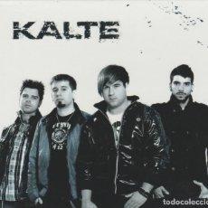 CDs de Música: KALTE - KALTE (SU TA GAR). Lote 168761044