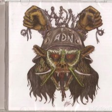 CDs de Música: ADN CD RARE SPANISH THRASH 1988-NOPRESION-FUCK OFF-BARON ROJO-LEGION-MURO-CROM-THOR-KTULU. Lote 168761272