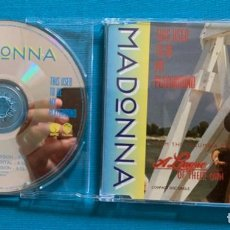 CDs de Música: MADONNA - THIS USED TO BE MY PLAYGROUND * 3 - 9362 40510-2 - GERMANY CD SINGLE - 2ND ISSUE. Lote 168804120