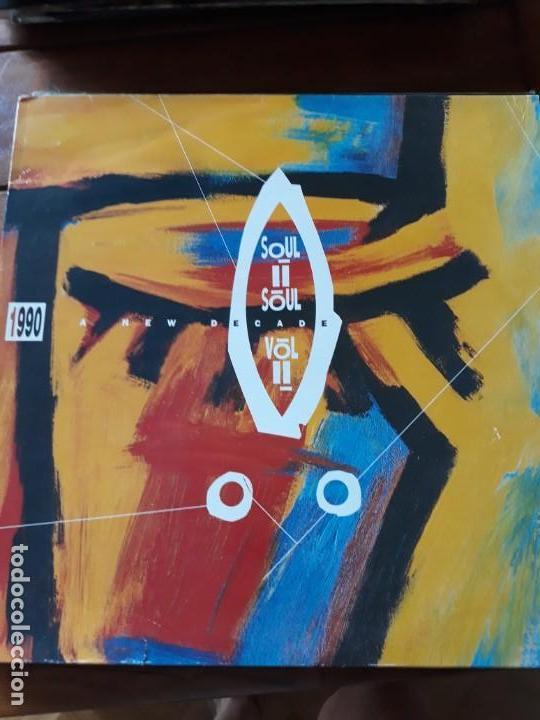 CDs de Música: James Ingram, Barry White, Lionel Richie y 1990 a new decade - Foto 2 - 168866716