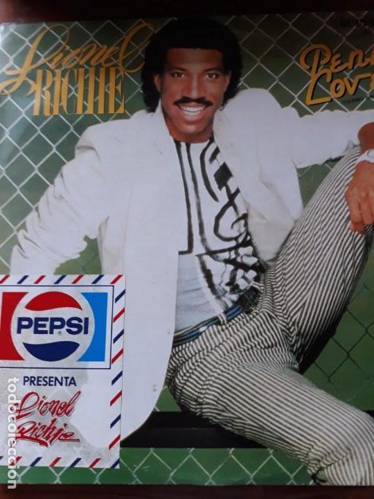 CDs de Música: James Ingram, Barry White, Lionel Richie y 1990 a new decade - Foto 3 - 168866716