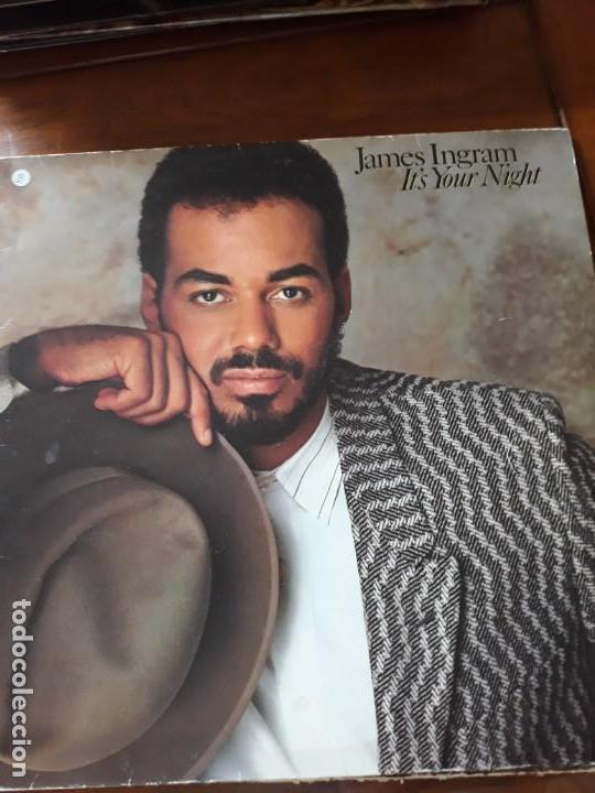 CDs de Música: James Ingram, Barry White, Lionel Richie y 1990 a new decade - Foto 4 - 168866716