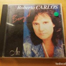 CDs de Música: ROBERTO CARLOS. BRAZIL (CD). Lote 168969776