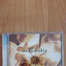CDs de Música: BSO MAGNOLIA. Lote 168986106
