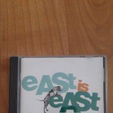 CDs de Música: BSO EAST IS EAST. Lote 168986241