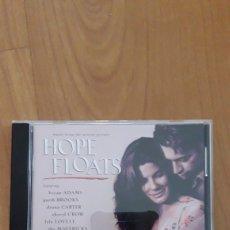 CDs de Música: BSO HOPE FLOATS. Lote 169005801
