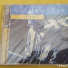 CDs de Música: CD / DAVID PEÑA DORANTESOROBROY2010NUEVO SIN ABRIR. Lote 169017716