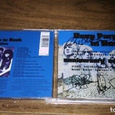 CDs de Música: DEEP PURPLE - DEEP PURPLE IN ROCK (REMAST. CON BONUS TRACKS). Lote 169028056