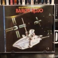 CD di Musica: BARON ROJO - EN UN LUGAR DE LA MARCHA. Lote 169031612