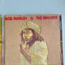 CDs de Música: BOB MARLEY & THE WAILERS – RASTAMAN VIBRATION (TARIFA PLANA DE ENVÍO 3.33 EUROS). Lote 169062140