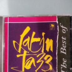 CDs de Música - Various – The Best Of Latin Jazz - 169066684