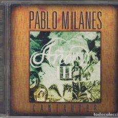 CDs de Música: PABLO MILANÉS CD AÑOS III (1990) COLECCIÓN EL CANTAUTOR 1997. Lote 169083004
