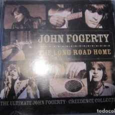 CDs de Música: JOHN FOGERTY THE LONG ROAD HOME. Lote 169129020