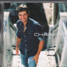 CDs de Música: CHAYANNE - SINCERO - CD ALBUM DE 2003 RF-2235 , PERFECTO ESTADO. Lote 169149476