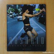 CDs de Música: ROSARIO - GRANDES EXITOS - 2 CD + DVD. Lote 169177000