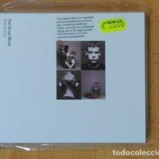 CD de Música: PET SHOP BOYS - BEHAVIOUR / FURTHER LISTENING 1990-1991 - 2 CD. Lote 169178412