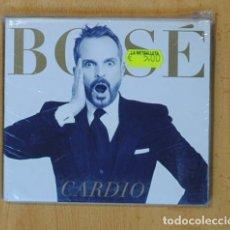 CDs de Música: MIGUEL BOSE - CARDIO - CD. Lote 169178645
