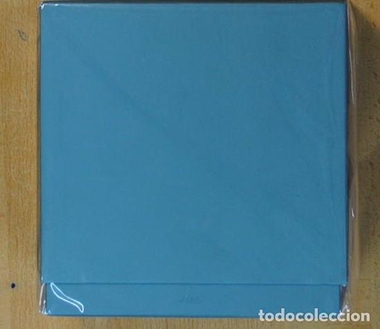 CDs de Música: PLACEBO - THE HUT RECORDINGS + 2 DVD - BOX - 8 CD - Foto 2 - 169179413
