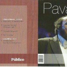 CDs de Música: PAVAROTTI. Lote 169296484