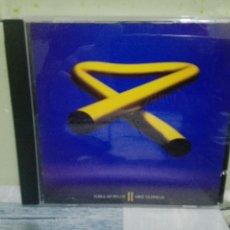 CDs de Música: MIKE OLDFIELD - TUBULAR BELLS II - CD ALBUM . Lote 169345420