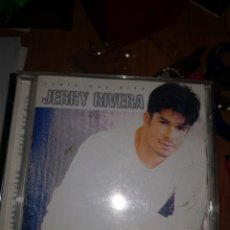 CDs de Música: CD JERRY RIVERA. VUELO MUY ALTO. Lote 169355628