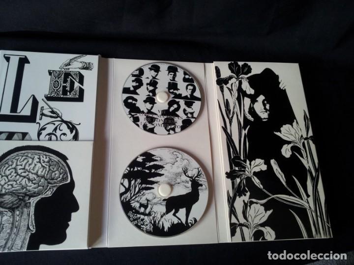 CDs de Música: MIGUEL BOSE - BOSEGRAFIA CON 10 CD Y 2 DVD - CONTIENE LIBRO - Foto 6 - 169363212