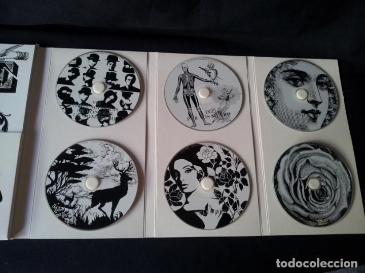 CDs de Música: MIGUEL BOSE - BOSEGRAFIA CON 10 CD Y 2 DVD - CONTIENE LIBRO - Foto 7 - 169363212