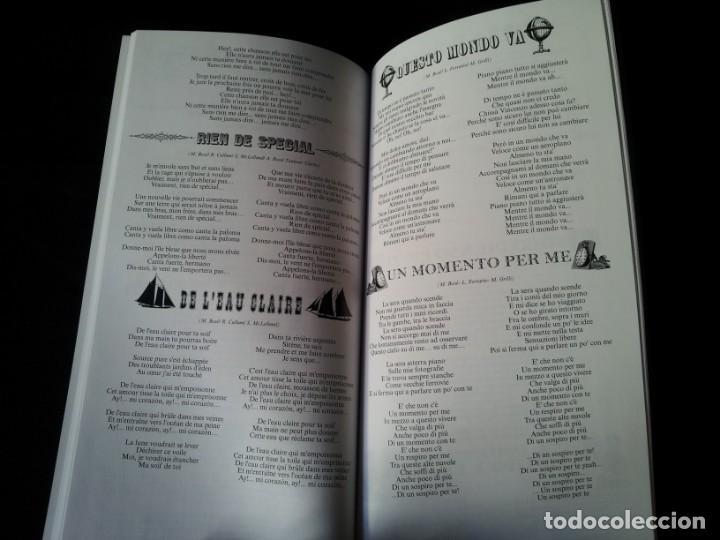 CDs de Música: MIGUEL BOSE - BOSEGRAFIA CON 10 CD Y 2 DVD - CONTIENE LIBRO - Foto 9 - 169363212