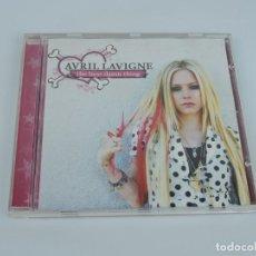CDs de Música: AVRIL LAVIGNE. THE BEST DAMN THING CD. Lote 169386504