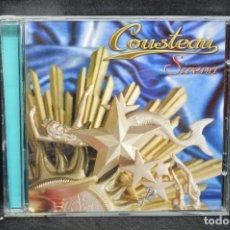 CDs de Música: COUSTEAU - SIRENA - CD. Lote 169396172