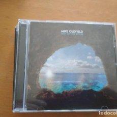 CDs de Música: MIKE OLDFIELD MAN ON THE ROCKS CD. Lote 169412268