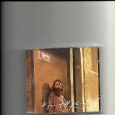CDs de Música: MANUEL MOLINA. LA CALLE DEL BESO. (CD ALBUM 1999). Lote 169446412
