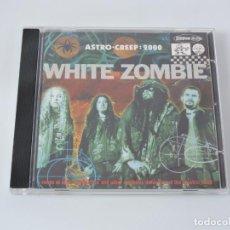 CDs de Música: WHITE ZOMBIE - ASTRO-CREEP : 2000 CD. Lote 169542660