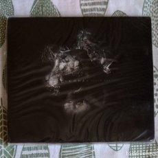 CDs de Música: CODE - AUGUR NOX CD DIGIPAK PRECINTADO - METAL PROGRESIVO BLACK METAL. Lote 169589096