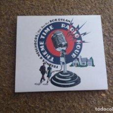 CDs de Música: BOB DYLAN. THEME TIME RADIO HOUR. CD. NEIGHBORS AND FRIENDS. DIGIPACK. SONY.. Lote 169650440