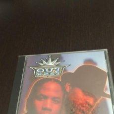 CDs de Musique: OUTKAST /SOUTHERNPLAYALISTICADILLACMUZIC CD. Lote 169656052