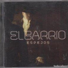 CDs de Música: EL BARRIO CD ESPEJOS 2011. Lote 187593812