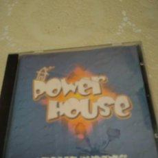 CDs de Música: G-RD3GL CD MUSICA POWER HOUSE MORNSHIP FROM THE POWERHOUSE. Lote 169763380