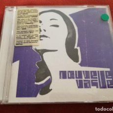 CDs de Música: NOUVELLE VAGUE (CD). Lote 169793380