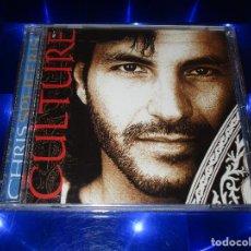 CDs de Música: CHRIS SPHEERIS ( CULTURE ) - CD - ES-1001-2 - ESSENCE - PRECINTADO - ELEKTRA - SAPPHIRE .... Lote 169811832