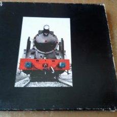 CDs de Música: LOS SUAVES-SAN FRANCISCO EXPRESS - CD PRIMERA EDICIÓN DE 1997 -. Lote 169811833