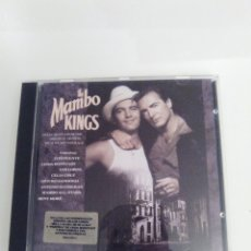 CDs de Música: THE MAMBO KINGS ( 1991 ELEKTRA ) LOS LOBOS ANTONIO BANDERAS TITO PUENTE LINDA RONSTADT CELIA CRUZ . Lote 169814624